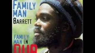 aston family man barrett - steppers rock
