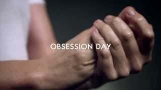 Little Holiday : November 2nd - Obsession Day
