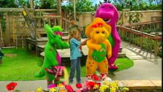 Barney - Be Careful Song