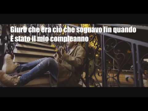 Sfera Ebbasta - Notti || lyrics - Testi Canzoni