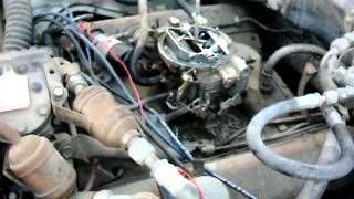 1964 chrysler new yorker 413 running agian after 20+ years