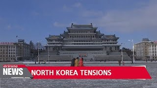 North Korea fully ready for dialogue and war: state media
