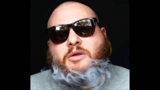 Action Bronson - Imported Goods (Instrumental)