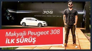 Doğan Kabak | 2017 Makyajlı Peugeot 308 - İlk Sürüş - Heidi'nin Köyüne Gittik