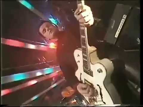 DEATH CULT - GOD'S ZOO - TUBE - 1984