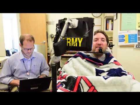 McGuire VA Medical Center 3-D Printing Program