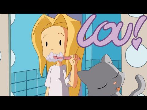LOU! - S01EP48 Gino amoroso HD [Officiel] Dessin animé