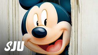 Is Disney+ Gaining Ground on Netflix? | SJU