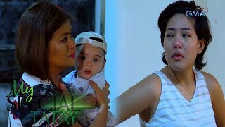 My Special Tatay: Aubrey cries a river for Boyet | Episode 114