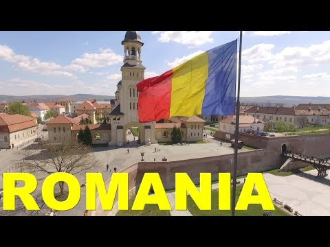 Explore Romania