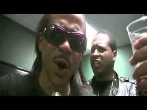 Love and Hip Hop Chrissy Lampkin, Max B, Jimmy Jones, & French Montana