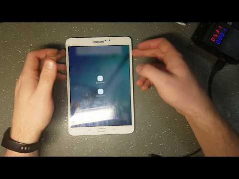 Планшет не включается, не заряжается Samsung Galaxy Tab S2, SM-T710 (SM-T715), замена АКБ