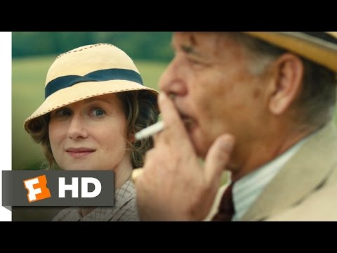 Hyde Park on Hudson (2/10) Movie CLIP - Very Good Friends (2012) HD