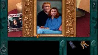 Nancy Drew: Stay Tuned for Danger (Part 1) - Exploring Mattie