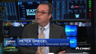 Peter Spiegel discusses market rally's impact on Americans' finances