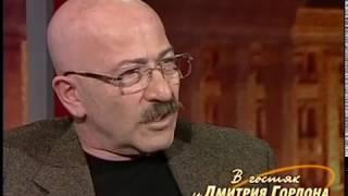 Розенбаум об Отари Квантришвили
