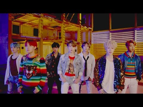 BTS - DNA 1 HOUR VERSION/1 HORA/ 1 시간