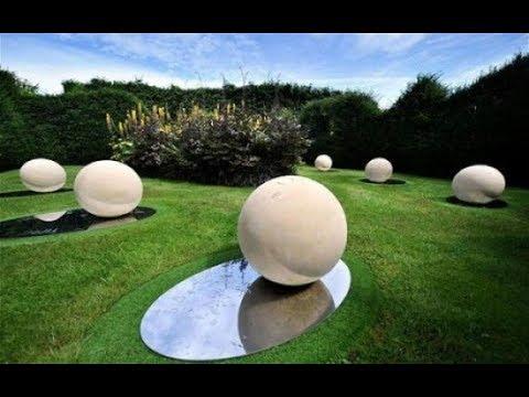 Image result for el jardin de la especulacion cosmica escocia