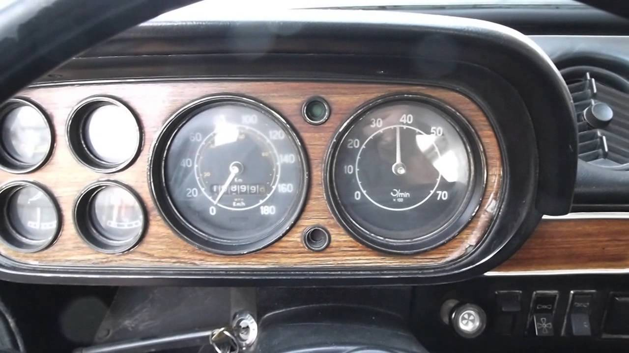 1974 MK1 Escort 1100 XL 4 Door For Sale - YouTube