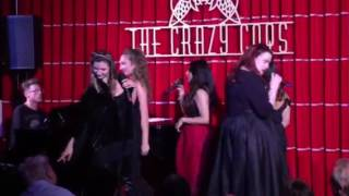 The Zedel FOLLIES