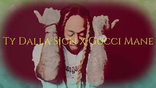 [FREE] Ty Dalla Sign x Gucci Mane Type Beat 2018 | Hip-hop/Trap Instrumental 2018