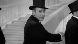 George Raft as a chorus boy in Follow the Boys (1944)