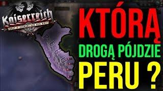 W którą stronę pójdzie Peru ? - Kaiserreich | Peru # [?]