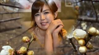 Beautiful Brown Eyes(아름다운갈색눈동자),긴머리소녀~~김희진~