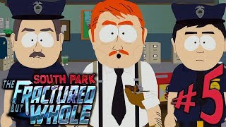 south park best class