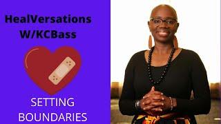 Setting boundaries for BEGINNERS | Boundaries Sessions