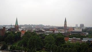 Kiel - Germany (with Costa Pacifica)