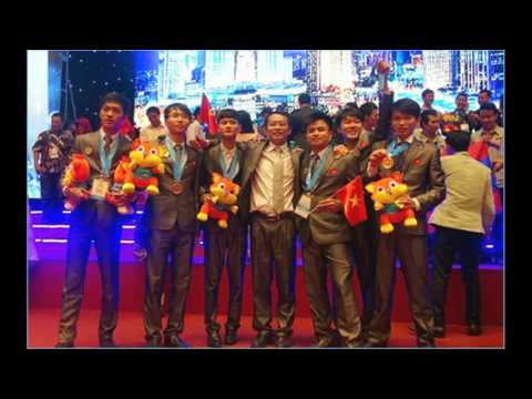 Tự hào sinh viên Việt Nam _ Lam Phan