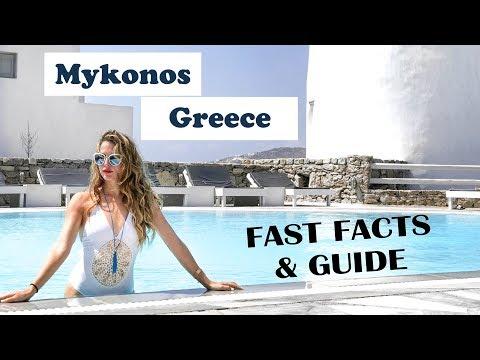 Mykonos, Greece | Travel Tips & Tricks | How 2 Travelers