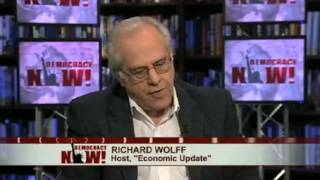 Interview with Economist Richard Wolff on How Marxism Influences His Work