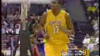 06-07 Nba Preseason Lakers Vs Suns Oct-22