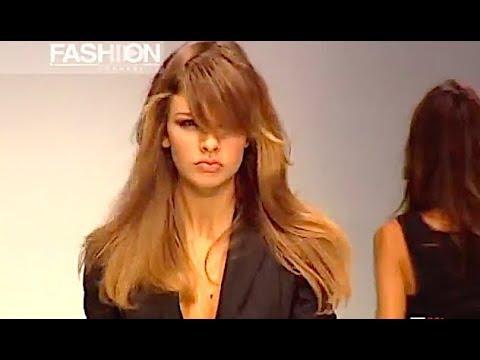 BYBLOS Spring Summer 2004 Milan - Fashion Channel