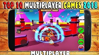 Best Multiplayer Games For Android 2018 #6