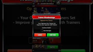 Mark Henry Hell Mode😈😈 Beta Gameplay(Faction Power Up Tour)/WWE Champions