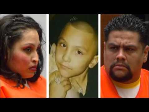 4 yr old Zachary Dutro-Boggess also 8 year old Gabriel Fernandez allegedly murdered by parents