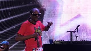 Snoop Dogg - Gin and Juice - 2019 Kaaboo Del Mar