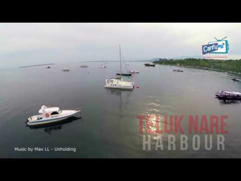 TELUK NARE LOMBOK | Lombok Fun Vacation - CanFly Adv 2016