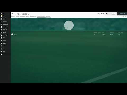 FM17 Hardest Challenge