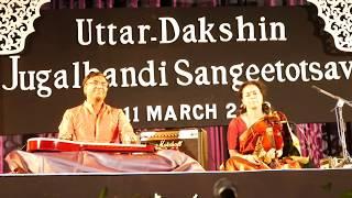 Sangeeta Shankar & Chitraveena N.Ravikiran