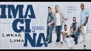 ImaginaSamba - Fazendo Promessas   Lançamento 2014