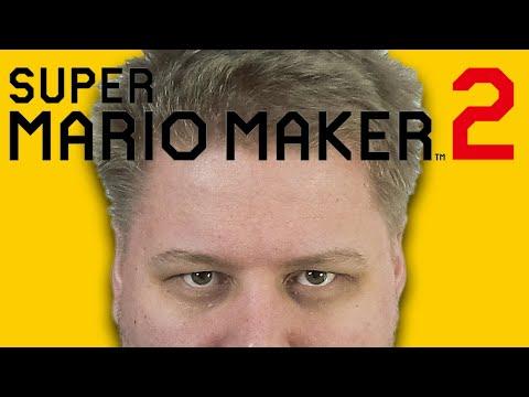 Brammen will es wissen! | Mario Maker 2