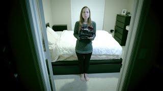 Walk-In Closet - Short Horror Film