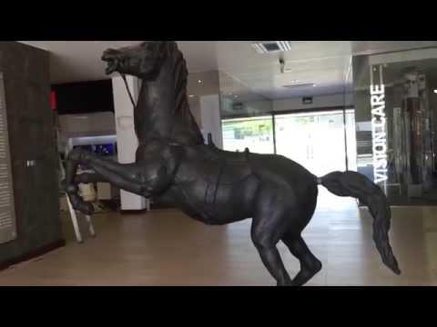 Colombo Racecourse Sri Lanka