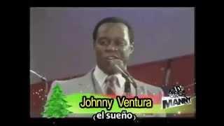 JHONNY VENTURA, UN MERENGUERO BUENO MURIO,3 DE NOVIEMBRE.