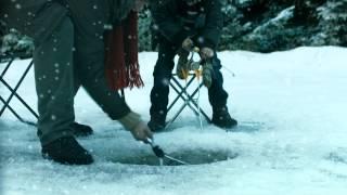 Tesco mobile - Na rybách (Reklama)