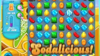 Candy Crush Soda Saga Livello 499 Level 499